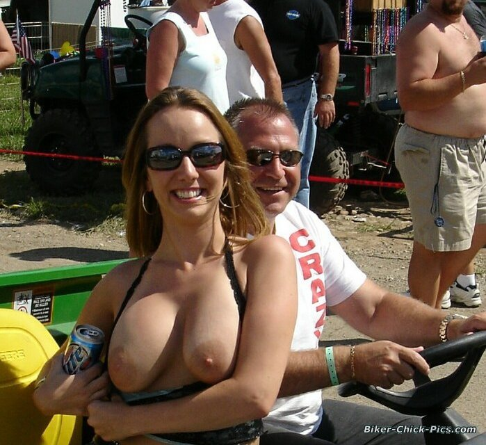 Useful idea biker rodeo girls nude rather