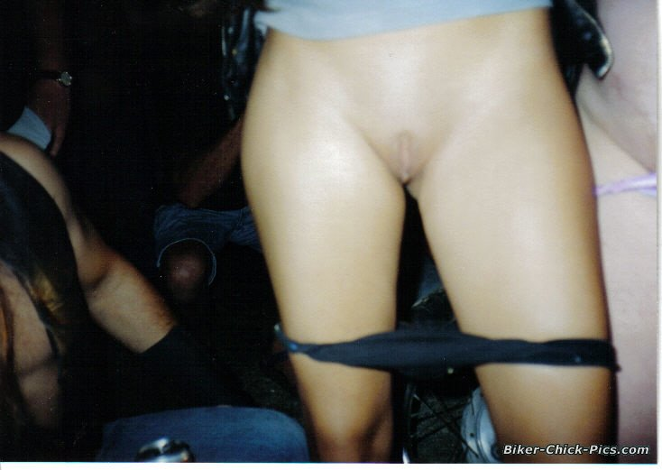 Agree with biker rodeo girls nude remarkable